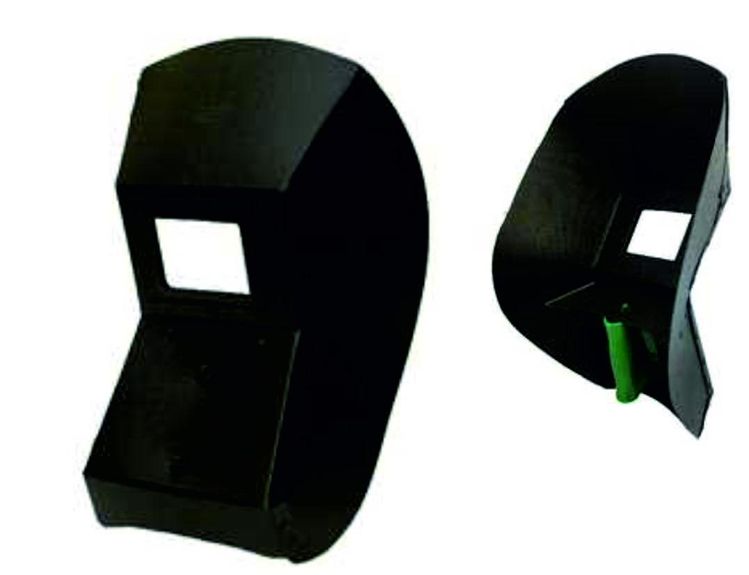Protezione del volto